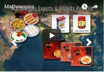 Saro Food Products | Ready to Eat Food Products | Kerala Curries